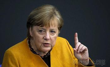 Süddeutsche Zeitung (Германия): Меркель назвала нападение на СССР поводом для стыда