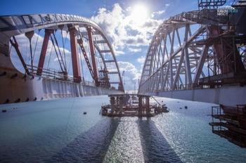 «Дна, как такового, нет»: на Украине снова «хоронят» Крымский мост