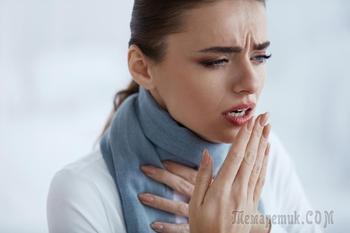 Способы лечения хронического бронхита