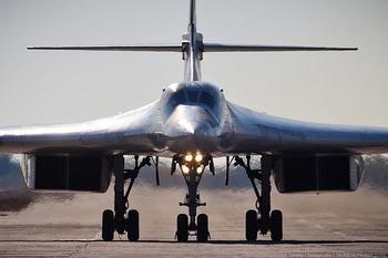 Первым делом самолеты: стратегические бомбардировщики России