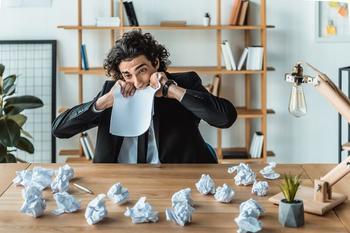 Тест, который определит вероятность развития стресса