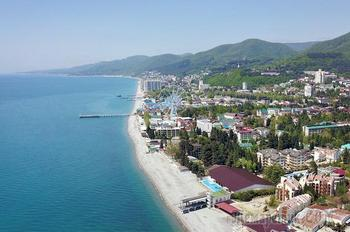 В Госдуме назвали дату открытия пляжей в России
