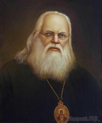 """Святой"" рассказ Ярослава Шипова"