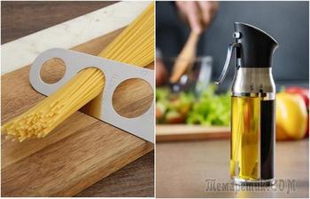 9 кухонных приборов, с которыми готовка превращается в плевое дело
