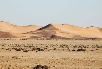 10 потрясающих мест планеты, где почти не ступала нога человека
