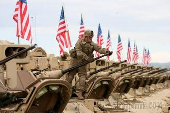 Американские СМИ: «в войне с РФ европейцы нас предадут»