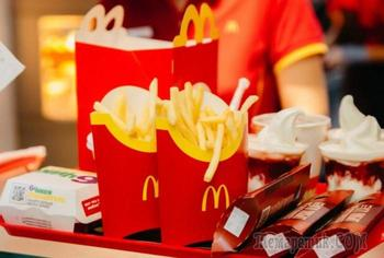 Как McDonald's пробуждает аппетит, почему китайцы не любят зеленый: 10 неожиданных фактов о цвете