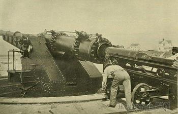 Вундерваффе на нитроглицерине: почему пневматическая артиллерия так и не прижилась