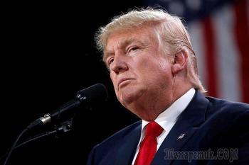 Конгресс США призвал объявить импичмент Трампу