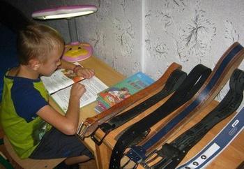 Всеобщие мучения над домашними заданиями