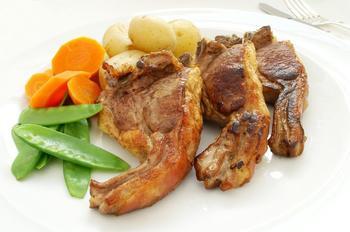 Пасхальные блюда: что едят на Пасху в других странах
