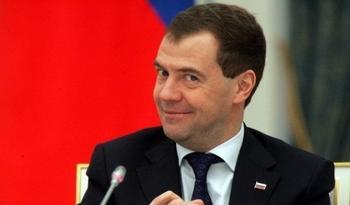Медведев призвал регионы жить без дотаций. Регионы в шоке