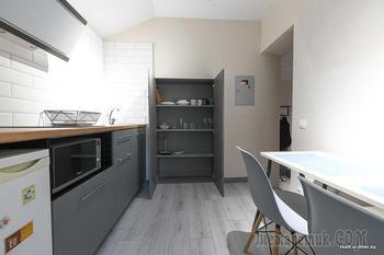 Минчанин купил квартиру в дореволюционном доме