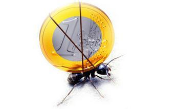 Притча о муравье