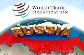 Россия потеряла сотни миллиардов от членства в ВТО