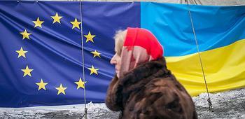 Безвизовый праздник на Украине сменяется тяжелым похмельем