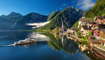 Куда поехать из Зальцбурга: 15 лучших идей для поездки одного дня