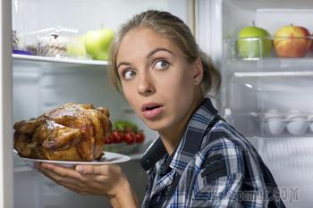 10 обыденных привычек, которые мешают вам похудеть