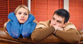 Скука в браке: что делать?