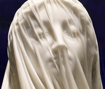 8 гениальных скульпторов, которые превратили камень в шелк