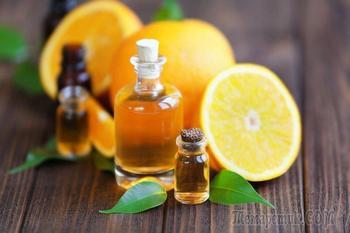 9 способов применения масла апельсина для красоты и здоровья