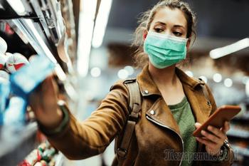 Наводят страх: почему американцы отказываются от масок