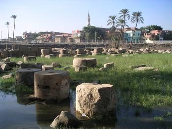 Куда поехать из Каира: 6 лучших идей для поездки одного дня