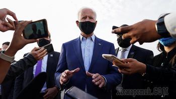 «Будут последствия»: Байден угрожает России за «вмешательство» в выборы