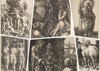 Дерево и медь: всё, что вы хотели знать о гравюрах Альбрехта Дюрера