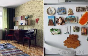 6 деталей интерьера, которые заставляют краснеть перед друзьями и соседями