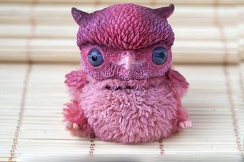 Игрушки с душой: ужасные и милые зверьки