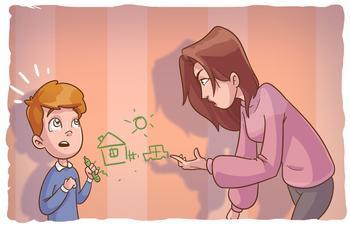 12 фраз родителей, которые не самым лучшим образом отражаются на жизни ребенка