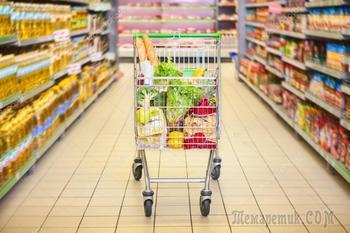Россияне рассказали о нехватке иностранных продуктов
