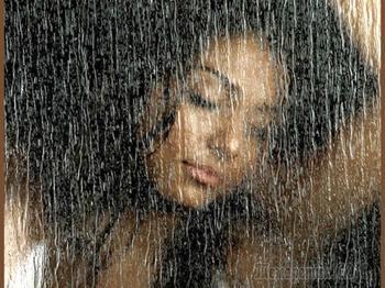 Дождливое (Стих)