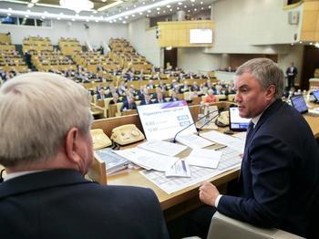 Мнение: Механизм коммуникации власти с обществом начинает сбоить, как в позднем СССР