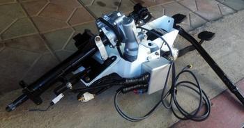Электроуселитель руля: Для чего нужен ЭУР, и как он работает