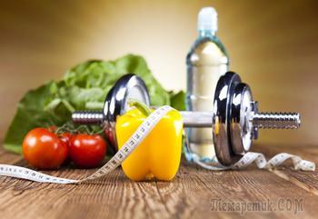 7 лучших жиросжигающих продуктов ускоряющих метаболизм