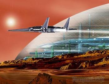 Колонизация Марса по плану SpaceX. Часть четвертая: как колонизировать Марс?