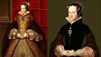 «Кровавая Мэри»: по какой причине королева Англии получила это жестокое прозвище