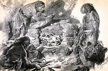 Альтернативные теории, которые могли бы изменить взгляд на историю