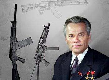 Охотничий нож Калашникова: почему о клинке от легендарного оружейника почти ничего не известно