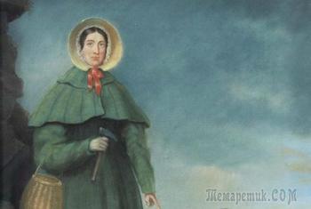 Мэри Эннинг — девочка, которая перевернула представление о юрском периоде