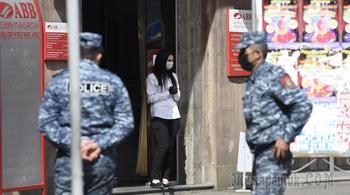 «Коронавирус на пользу власти»: Армения приняла законопроект о слежке