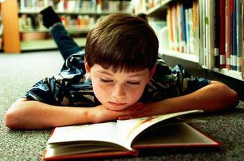 10 самых любимых книг детства