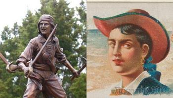 Женщины в истории, которые одевались как мужчины. Почему они это делали