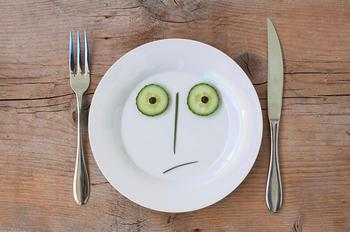 Прикладная классификация ощущений голода