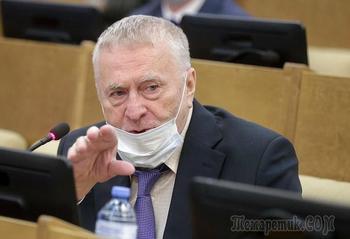 Жириновский рассказал о последнем шансе для Трампа