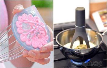 11 гаджетов, которых отыщутся на кухне у продвинутых хозяек