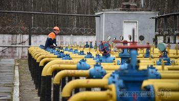 «Газовые фантазии». Как Украина собирается спасать свою «трубу»