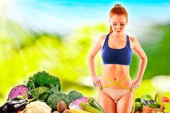 Худеем с пользой. Наиболее эффективная диета для уверенного снижения веса
